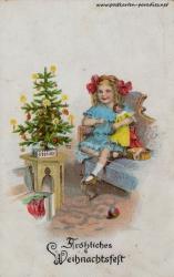 alte Weihnachtskarten