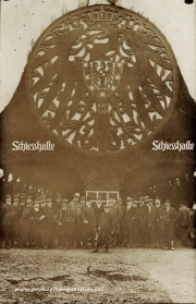 Postkarte München 1910