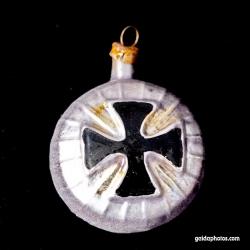 Weihnachtsdeko 1. Weltkrieg